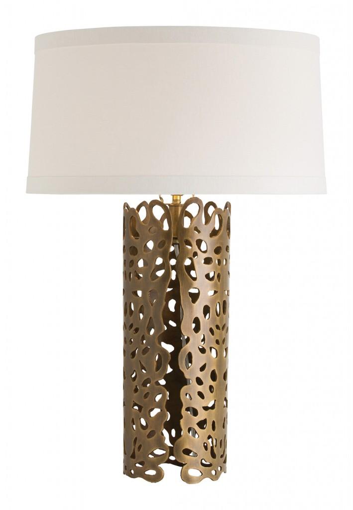 Hedda lamp, $955, boydblue.com