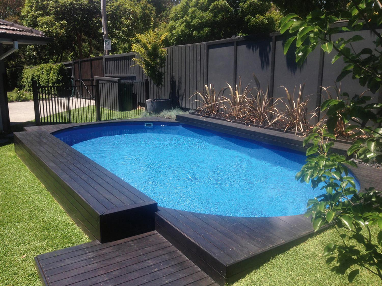The Rise Of Above Ground Pools Completehome