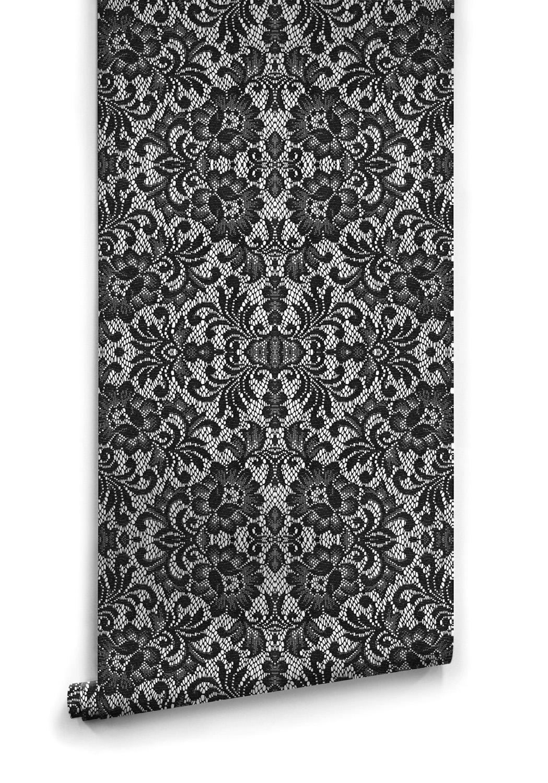 KEM013W Huntington Lace roll, $160, shop.miltonandking.com
