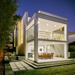 Real home: Modern marvel