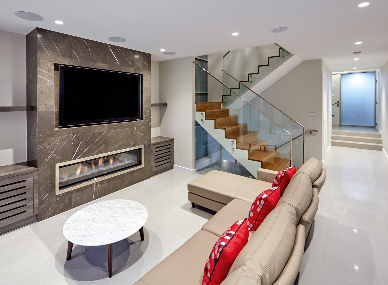 Real home: Modern marvel