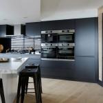 Inside the kitchens of The Block 2015: Suzi & Vonni