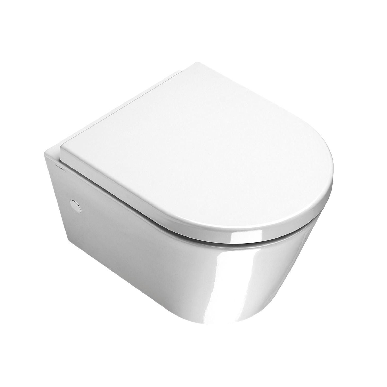 Zero 45 wall-hung toilet, POA, rogerseller.com.au