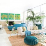 Real interior: California love