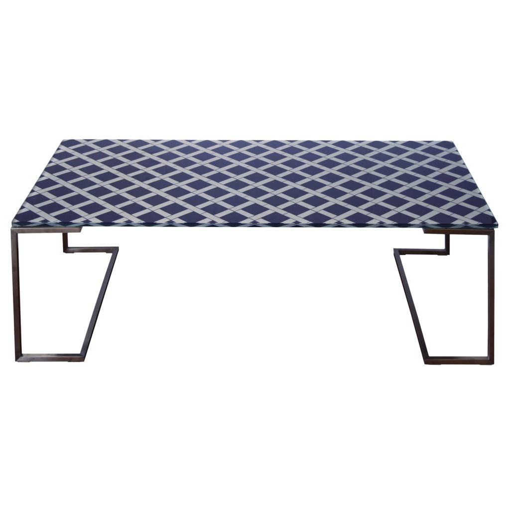 Locarno coffee table, $1400, ecochic.com.au