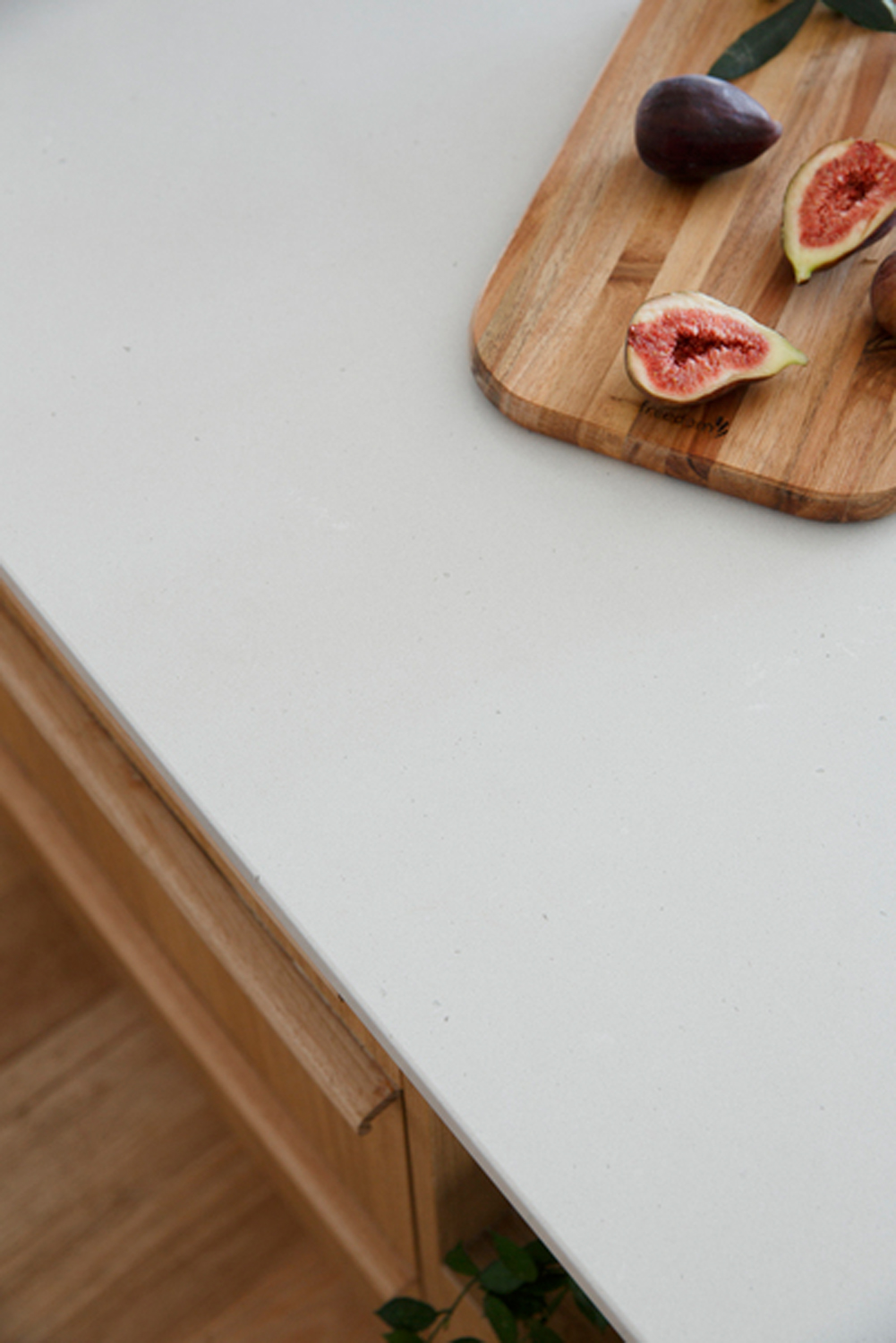 3. Benchtops as art -freshconcrete