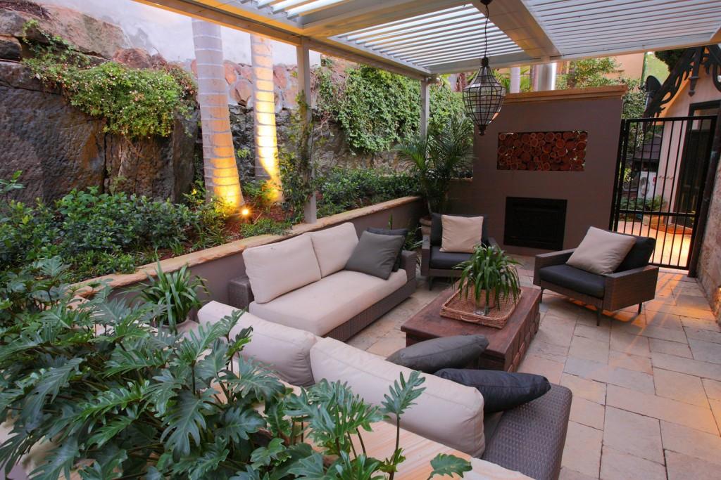 Formal garden: Made to adore
