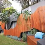 A work of art: outdoor design