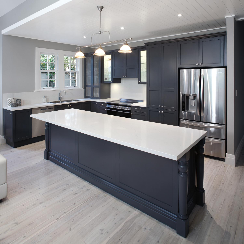Kitchen Design Modern 2016: Industrial Aesthetic: Kitchen Design