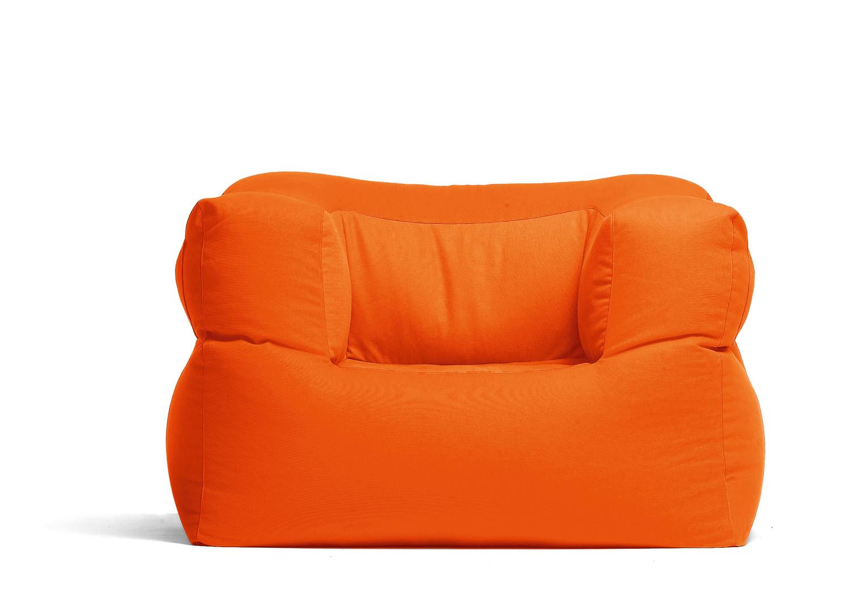 The fade-resistant Kalahari outdoor armchair from Milan Direct www.milandirect.com.au