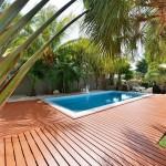 Proper preparation: outdoor design