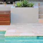 Real pool: Sophisticated relaxation