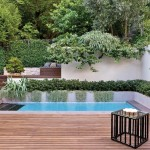 Backyard oasis: an elegant escape