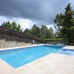 Small pool: The hard yard