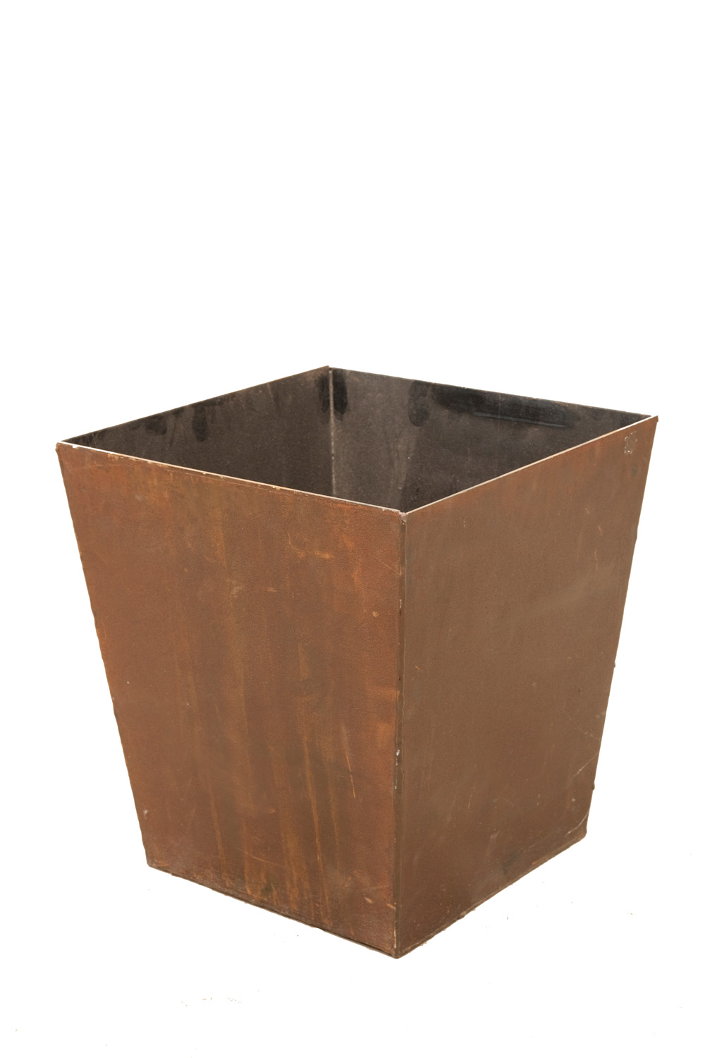 The Tapered planter (small and large sizes) from Entanglements www.entanglements.com.au