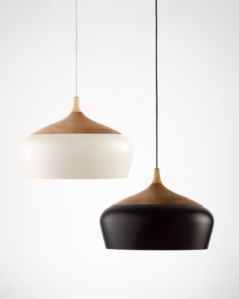 Large Coco pendants, cocoflip.com.au