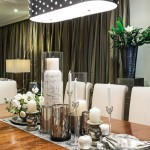 Centre stage: A luxury space