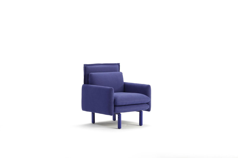 REW armchair, kezu.com.au