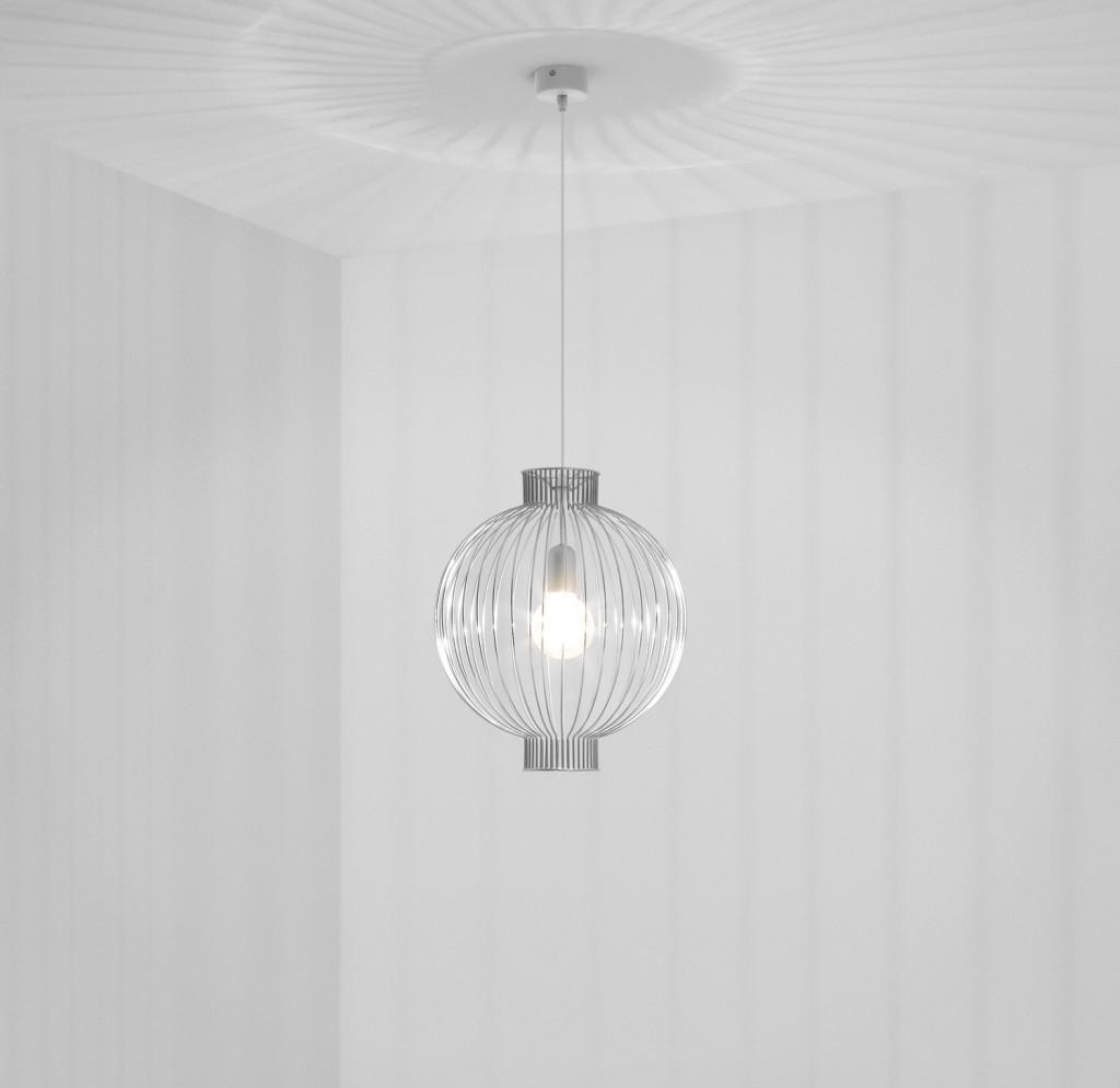 Nudie pendant light, ismobjects.com.au