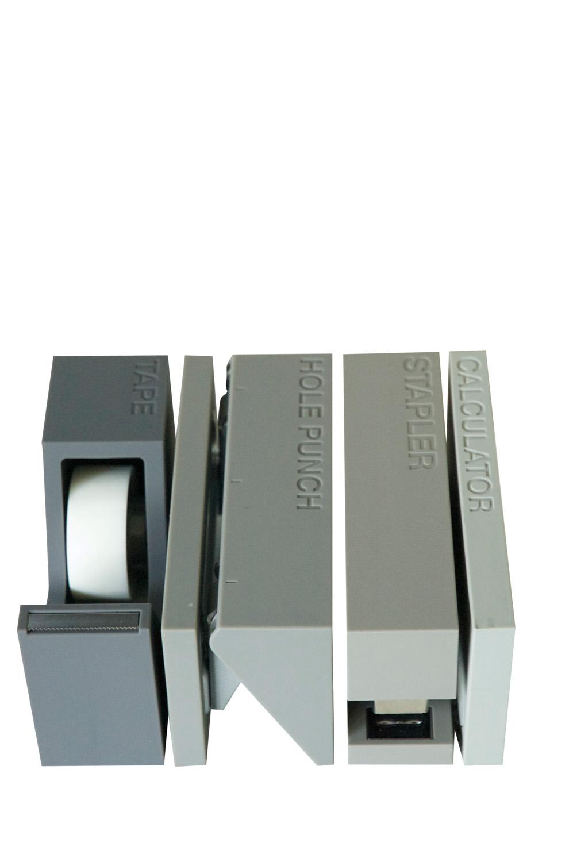 Lexon office stationery set, $34.95 each, backstreetshopper.com.au