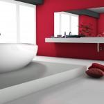 2016 hot bathroom trends