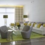A Cosmopolitan Dubai home