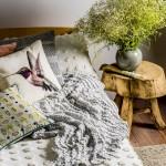 Beauty sleep: Beds and bedding