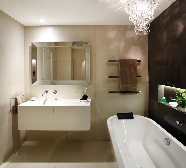 luxurious bathroom renovation completehome