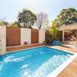 Perfect views: frameless fencing