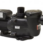 The latest in pool energy solutions: variable speed pumps