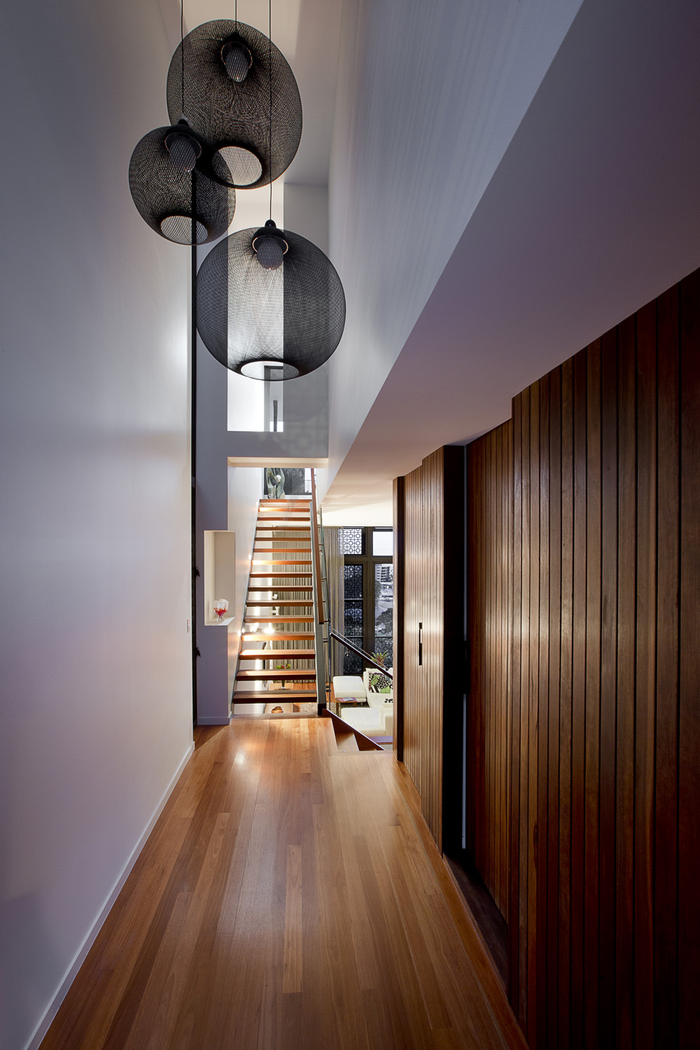 Queensland home: A little ray of sunshine