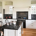 French charm: kitchen design