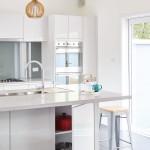 Family-focused kitchen design