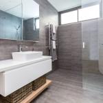 Small space, big bathroom