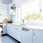 Real kitchen: Old-school curves
