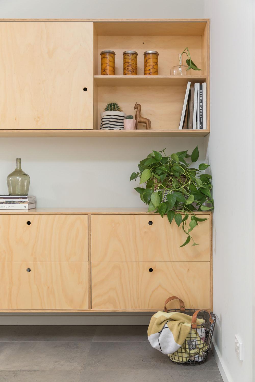 Kitchen design: A little bit of sunshine