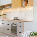 Kitchen design: A little bit of sunshine