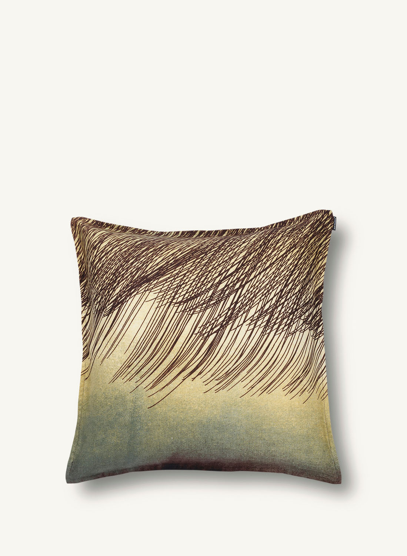 Kuuskajaskari linen cushion cover, $79, marimekko.com