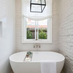 European charm bathroom