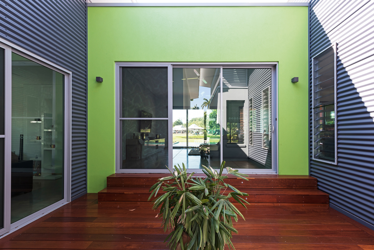 Natural Appeal An Energy Efficient Home Completehome