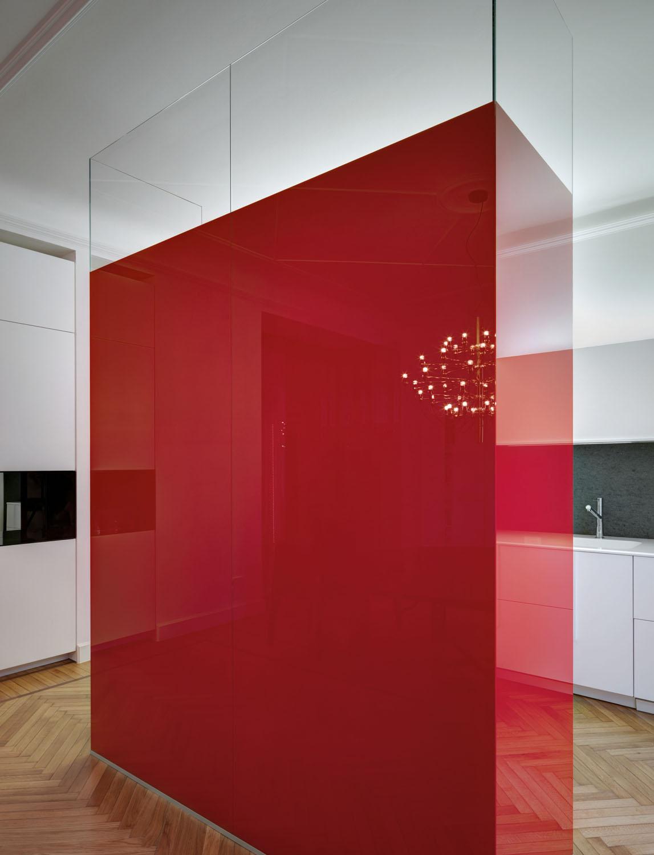 Modern space
