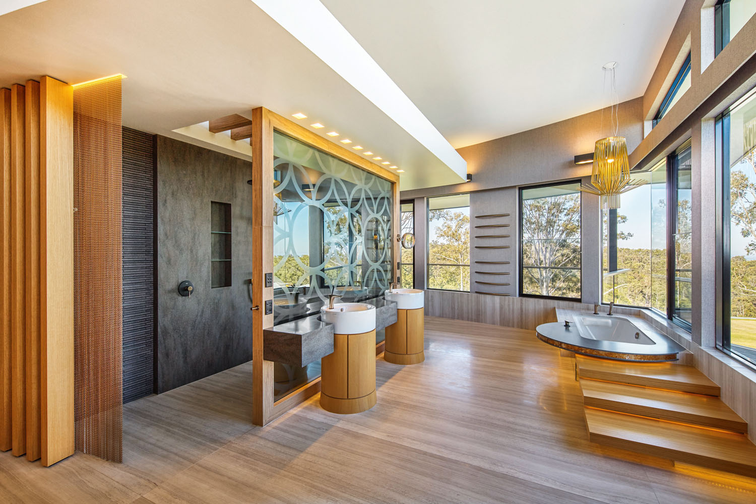 A Luxury Lodge Completehome