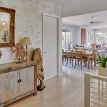 Renovated home: Palm beach paradise