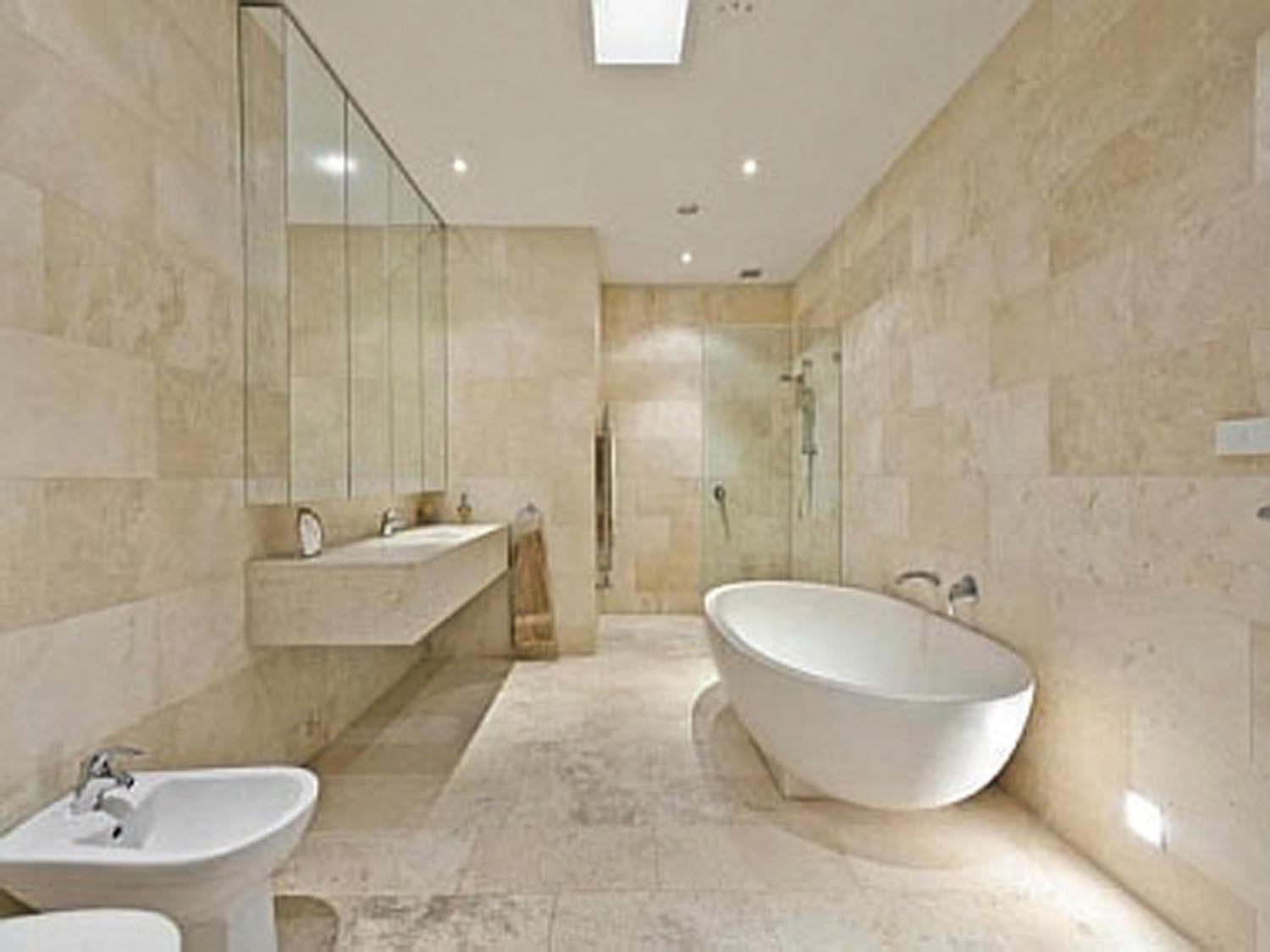 The Ultimate Bathroom Glossary Completehome