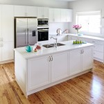 Creating your dream kitchen: working with experts