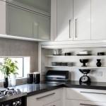 Hidden suprise: exploring kitchen storage