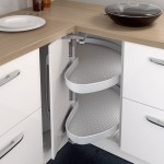 Saving space: innovative cabinet system
