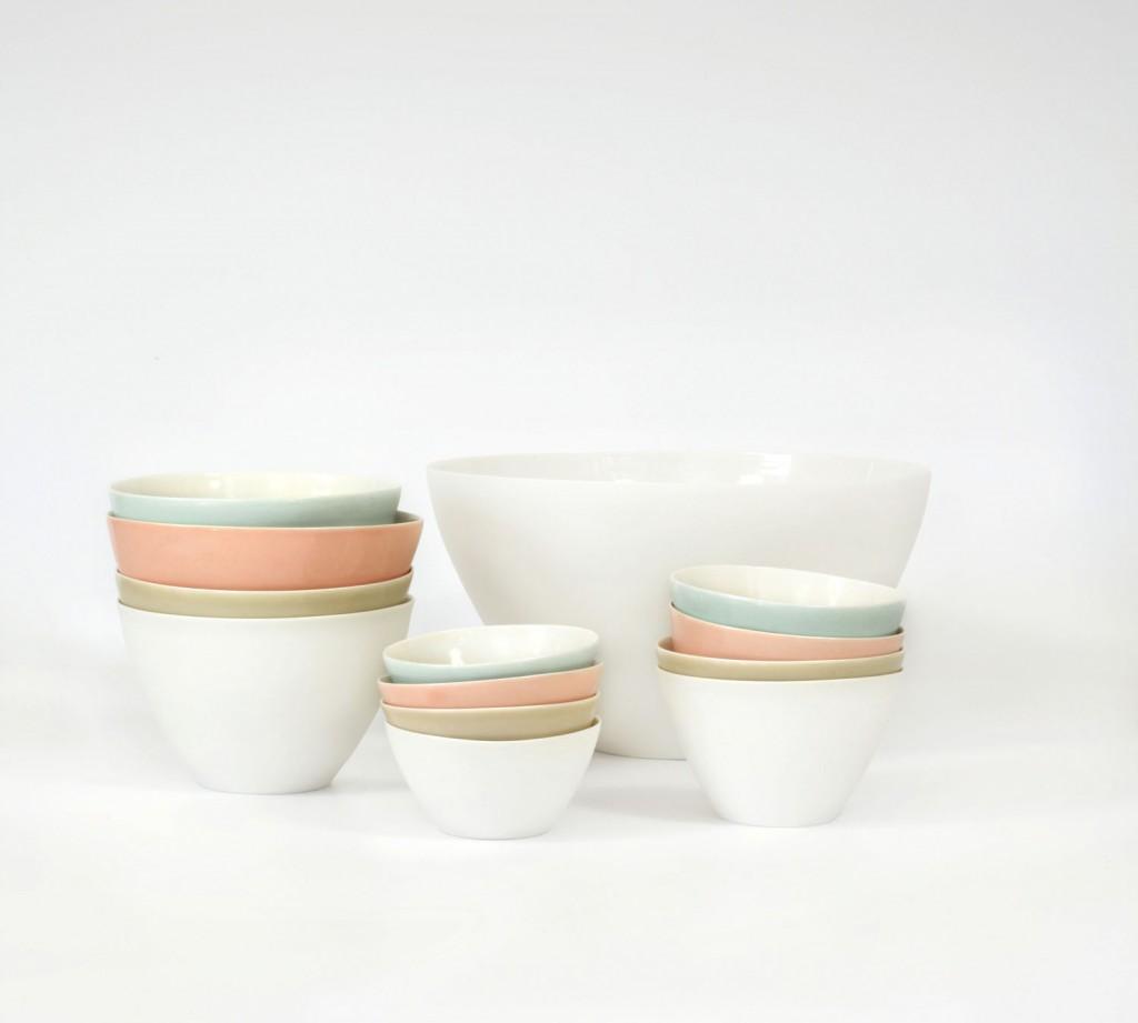 If Tables Could Talk ceramic bowls, beerenberg.com.au