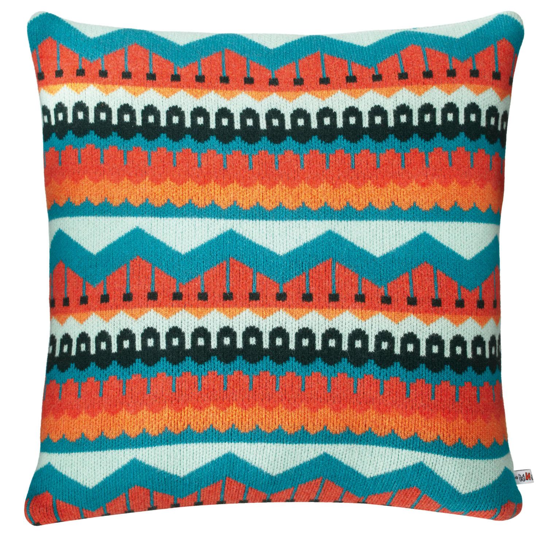 Hofdi cushion by Donna Wilson, spacefurniture.com.au
