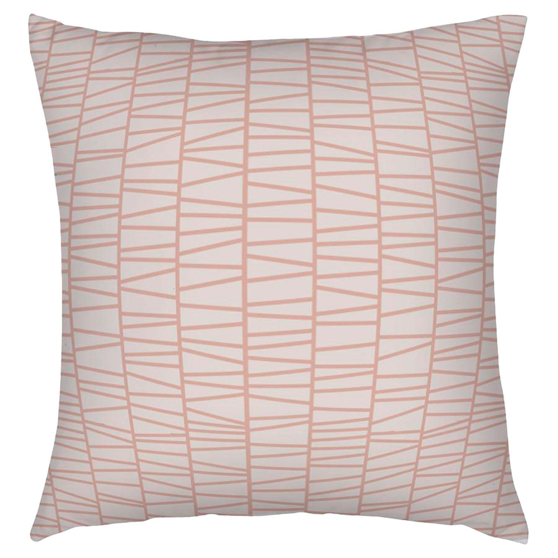 Horizontal Lines cushion cover, escapetoparadise.com.au